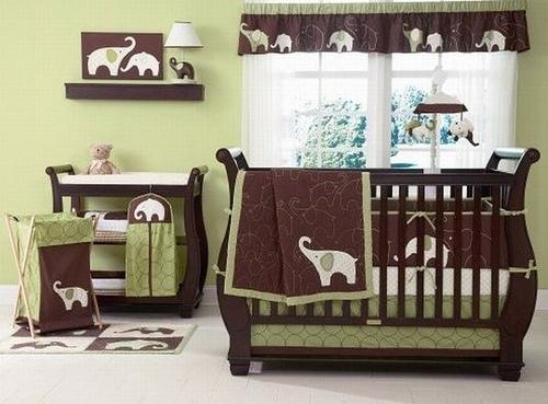Decoraci 243 N Dormitorios Para Bebes Ni 241 As 10 Ideas De Ropa