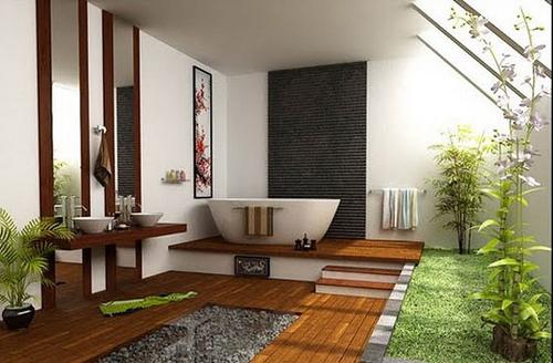 baño-zen