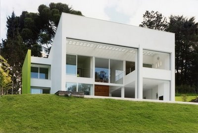 10 estilos arquitectonicos basicos del siglo 20 arquigrafico for Arquitectura minimalista casas