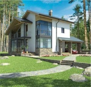 Ventajas que ofrecen las viviendas prefabricadas