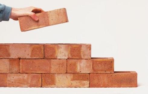 Los ladrillos en la construccion - Casa materiales de construccion ...