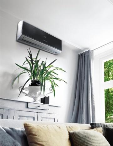 El Aire Acondicionado, rey de la climatizacion artificial