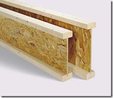 Paneles OSB, rapidez y facilidad en la construcción.