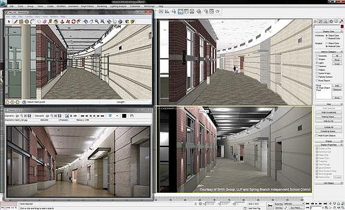 3dsmax2010 sketchup Importer