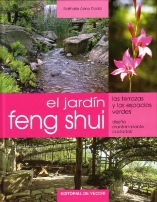 Decora tu jardin al estilo Feng Shui