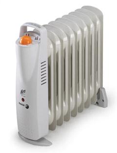 Cuales son las ventajas de la calefaccion electrica for Calefaccion bomba de calor radiadores