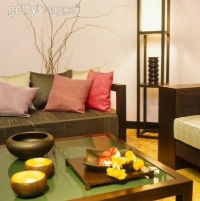 Consejos para una buena decoracion Feng Shui