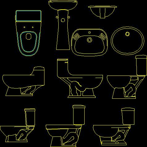 Descarga bloques sanitarios autocad gratis for Articulos de arquitectura 2015