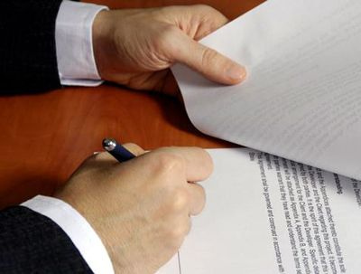 Contratos de Construcción – garantía para tus proyectos de inversion