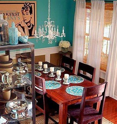 Estilo vintage ambienta tu casa arquigrafico - Decorar casa estilo vintage ...