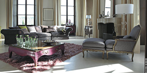 Estilo Vintage – Ambienta tu casa