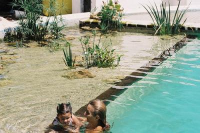 piscina natural ecologica