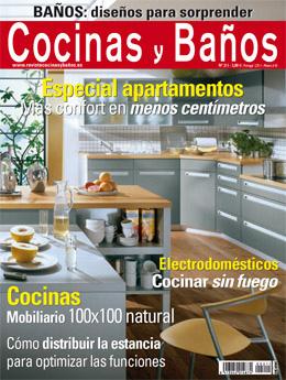 Las mejores revistas de decoracion para tu hogar for Casa y jardin revista