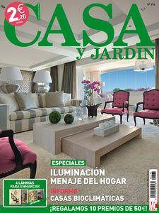 Las mejores Revistas de Decoracion para tu hogar