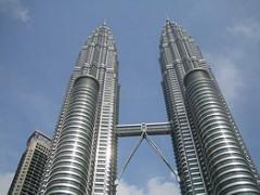 torres-petronas estilo postmoderno