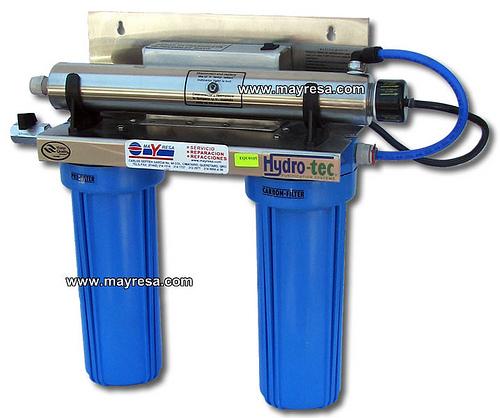 Purificadores y filtros de agua para el hogar arquigrafico - Filtros para grifos de agua ...