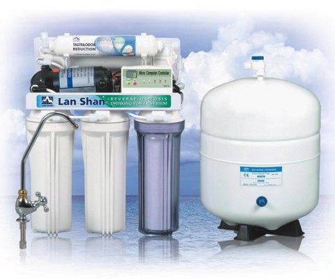 purificador osmosis inversa