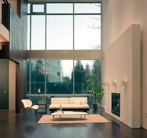 Arquigrafico arquitectura ingenieria y decoracion for Casa minimalista definicion