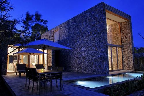 Fotos de casas minimalistas arquigrafico for Foto casa minimalista