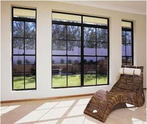 lamina solar ventana