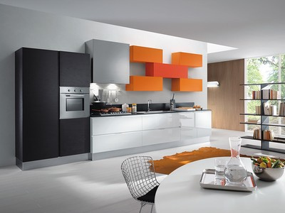 cocinas integradas modernas 14