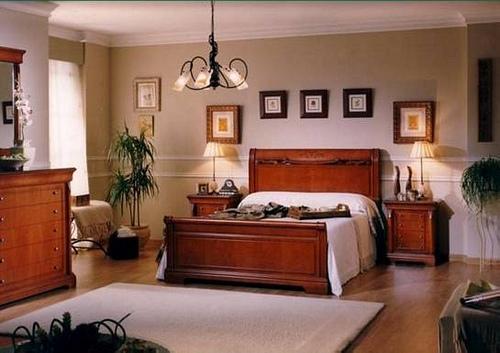 Decoracion Dormitoio Matrimonial Algunos Consejos E Ideas - Decoracin-de-dormitorios-de-matrimonio