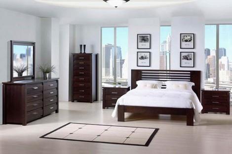 dormitorio matrimonial decoracion