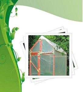 fabricacin invernaderos caseros