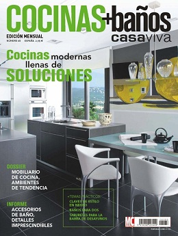 Revistas de Decoración de Cocinas