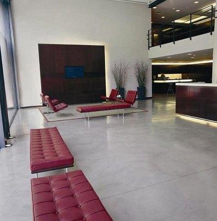pisos de microcemento la mejor opci n en pavimentos