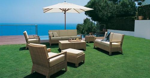 Muebles de Jardín y Exterior – Para disfrutar del aire libre
