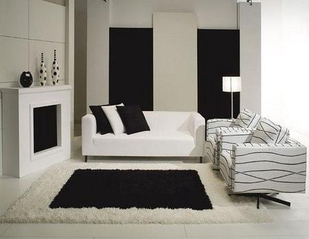 foto decoracion minimalista