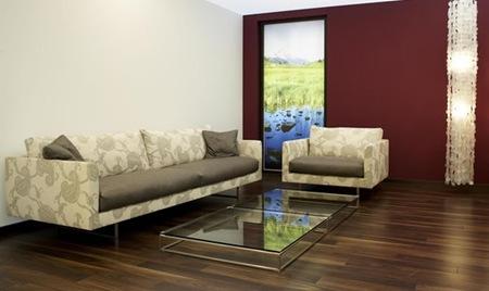 Los pisos flotantes, buena alternativa a las alfombras