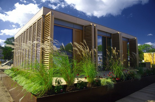 Solar_Decathlon 2007