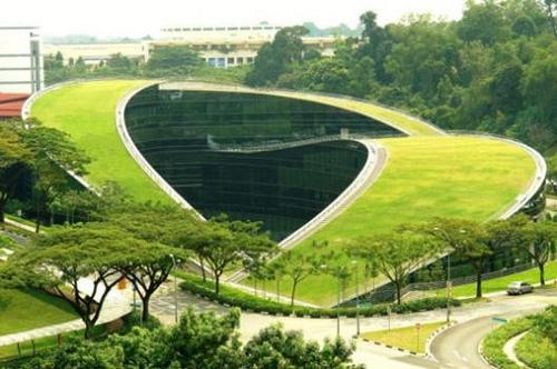 Arquitectura Ecologica, ventajas y desventajas