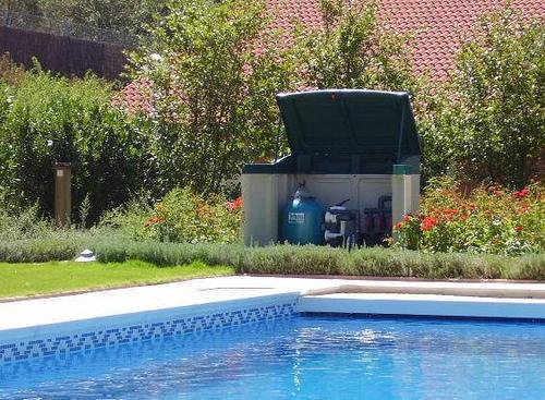 Arquigrafico arquitectura ingenieria y decoracion - Depuradoras de piscinas precios ...