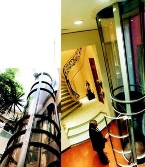 elevadores neumaticos