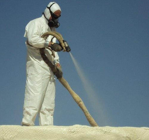 espuma poliuretano aplicacion