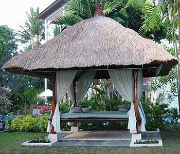 Los Gazebos, estructuras para el deleite y disfrute de tu jardin.
