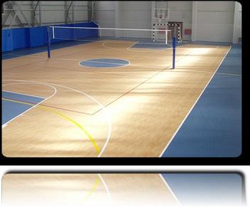 pavimentos deportivos interior