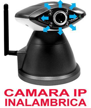 Que es un Camara IP ?