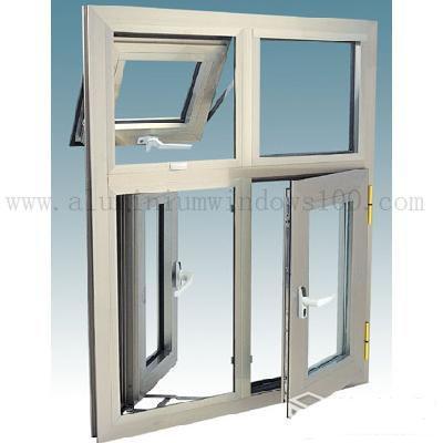 ventanas aluminio anonizado