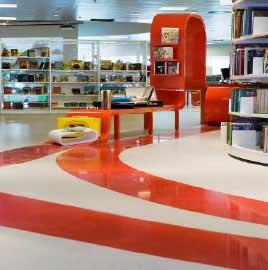 Las Pinturas Epoxi – alta resistencia para tus pisos