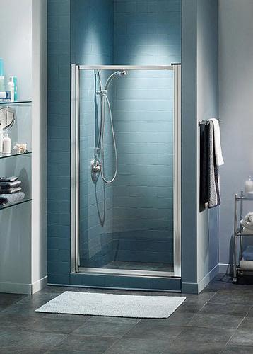 Las mamparas o puertas de ducha sus ventajas arquigrafico for Mamparas modernas para bano
