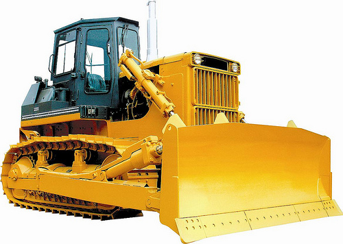 Bulldozer-BG220-