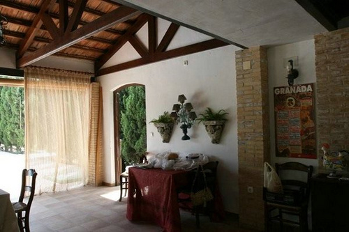 Decoracion rustica inserta la naturaleza en tu hogar for Decoracion rustica