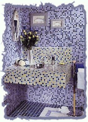 Revestimiento Gresite – dale elegancia a tu baño o piscina ...