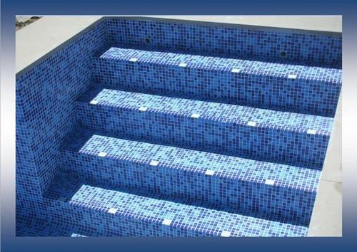 Revestimiento gresite dale elegancia a tu ba o o piscina - Gresites para banos ...