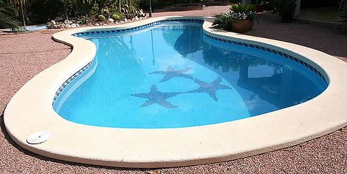 Revestimiento Gresite – dale elegancia a tu baño o piscina
