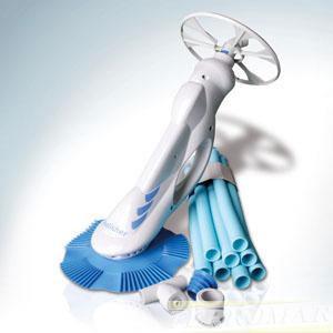 Como Limpiar una Piscina Desmontable